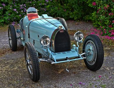 Pur Sang Type 51 Bugatti