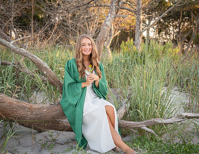 Caroline: 2020 SHS Senior