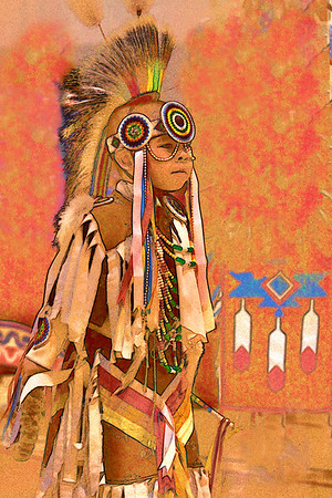 Native American  Photo Gallery