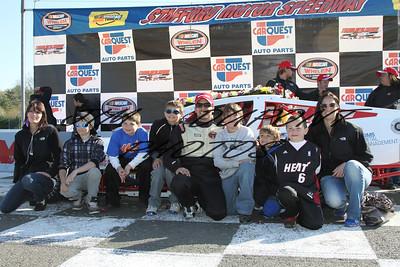 NWMT 4/29/12 Spring Sizzler Stafford Motor Speedway