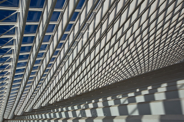 Light and Shadows in Liege