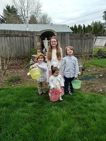 2018 Oregon Visit