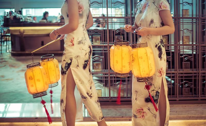 Lighting Lamps in Shanghai