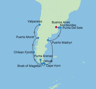 Pre-Cruise