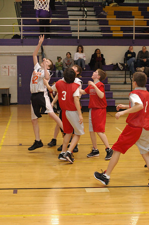 6th Grade - 2/14/08 - Northwest Vs. North Canton