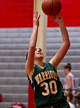 Wyoming Area at Crestwood JV 01/19/12