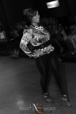J.Marie Clothing Launch and Fresh in The City at The City Ultra Lounge 08-12-2011