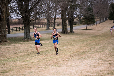 Cross Country: Morven Park Meet 2021 by Derrick Jerry on March 17, 2021