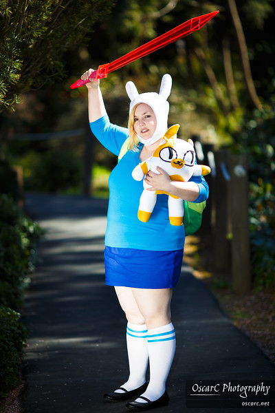 NorCal Spring Cosplay Gathering 2013