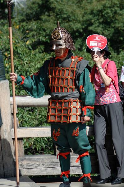Kiyomizu Seiryu-e guard.jpg