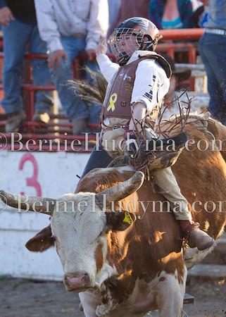 Saturday Bulls  DMC 2011