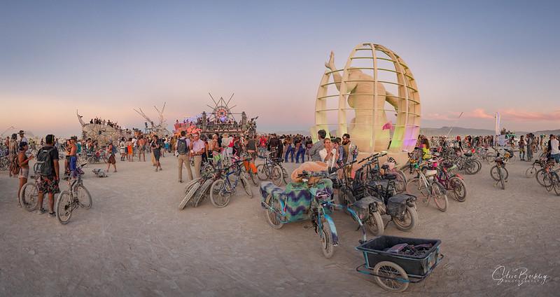Burning Man