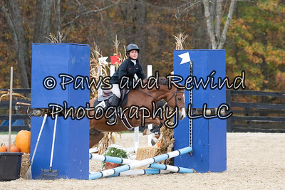 October 25, 2020 Chester Riding Club Fall Classic