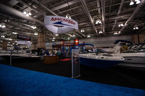 Atlantic City Boat Show 2013