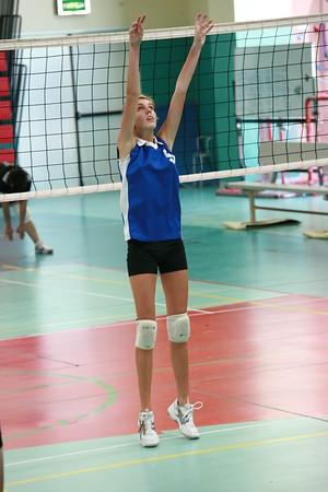 ASD Volleyball GAMES 2009