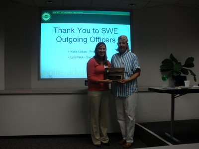 FY10 SWE San Diego Open House