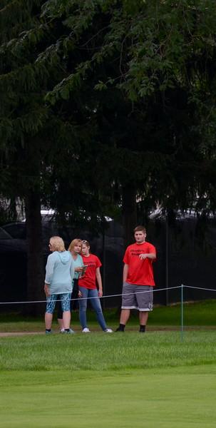 2018 ALS Walk - Charlie's Buddies