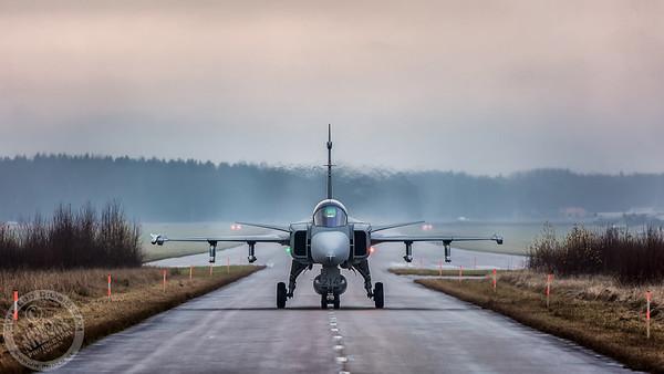 Råda Air Base