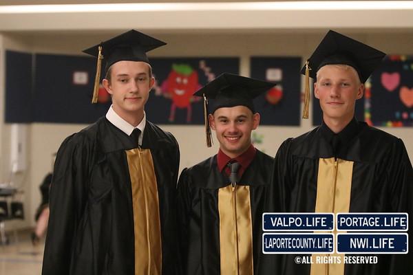 Kouts High School Graduation 2016