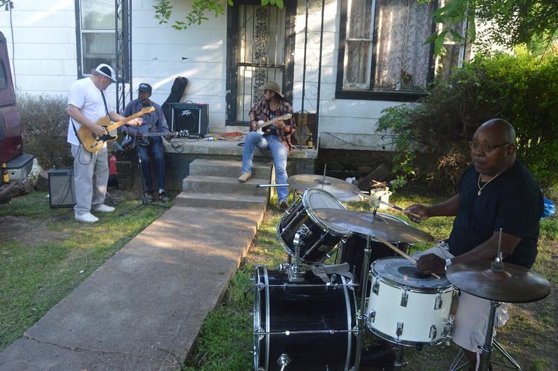 032 R. L. 's Yard Party.JPG