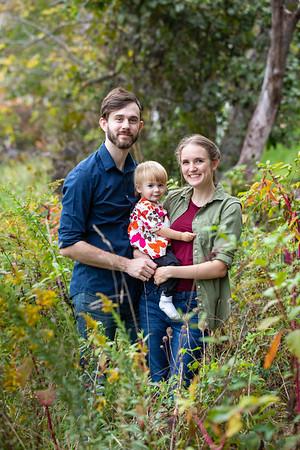 Hupp Family