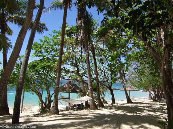 20081029 Fiji - Castaway Island Sunsets