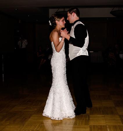 Andy and Rachel's Wedding
