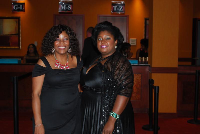 Raenita Thompson, Pamela Gibson 1.JPG