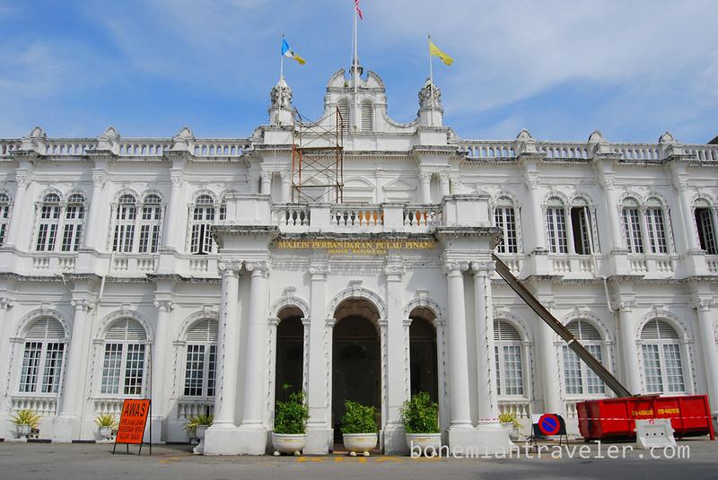 City Hall in Penang Malaysia.jpg