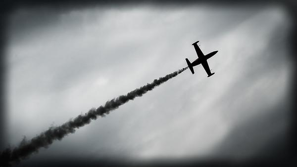 Airshow Aug. 2011