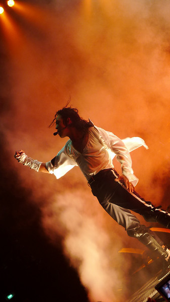 Michael Jackson The One Tribute Concert 2009