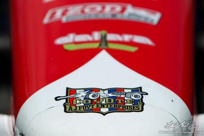 Pocono Raceway July 7, 2013