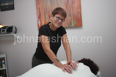 Wellness Center - Massage Therapist - October 11, 2007