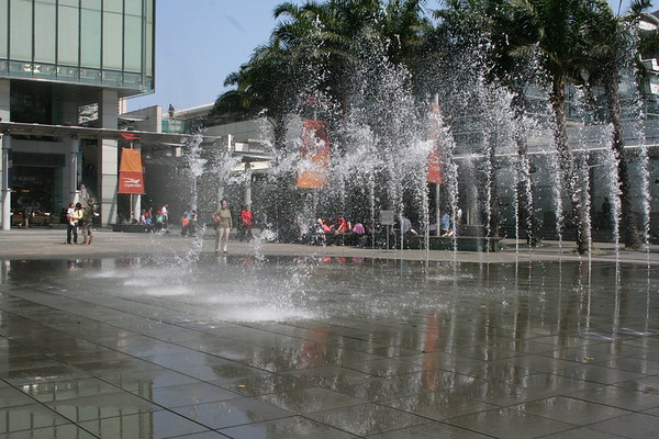 Trip to Tung Chung - 3 March 2007
