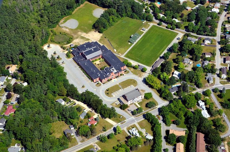 John F. Ryan Elementary School