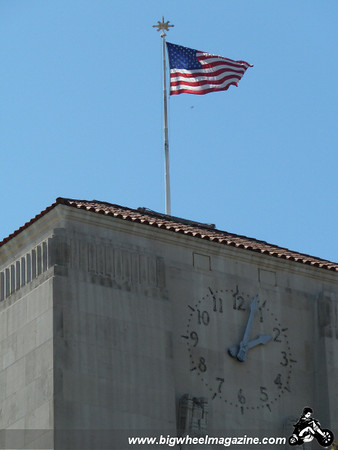 Downtown - CicLAvia 2011 - Los Angeles, CA - October 9, 2011