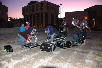 2008 Tuba Christmas