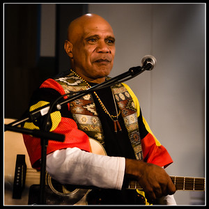 ARCHIE ROACH Member of the Order of Australia AM