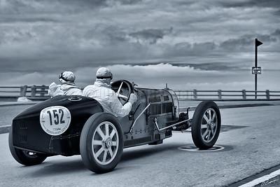 Rallye Historique Coupe du Centenaire 2012 WB