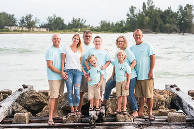 Caroline Oxford's Family / Oct. 27, 2020