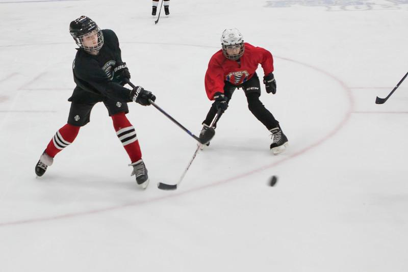 Bantam Hockey - November 2015