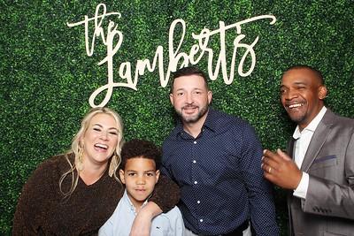 Sargent + Lambert Wedding