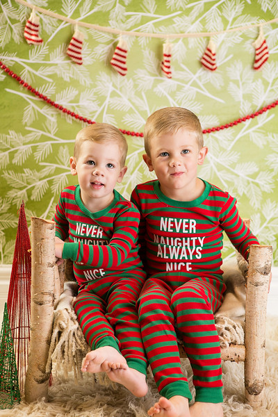 Holiday Mini Sessions-Levi and Charlie [For Amy]