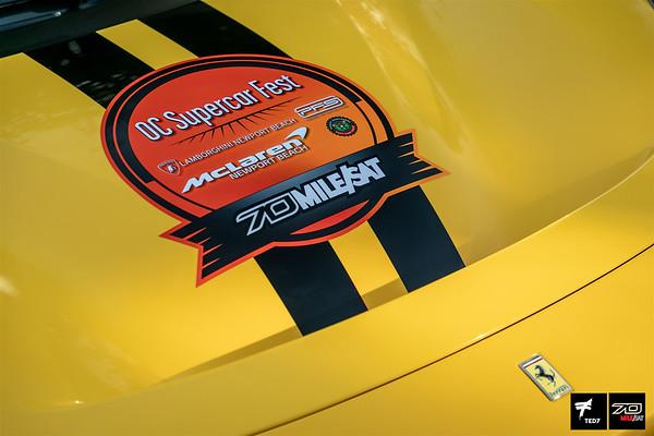 OC Supercar Fest 2020