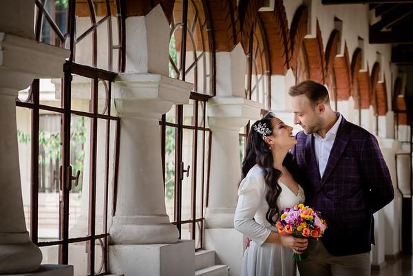 Casatorie civila 26 Iunie