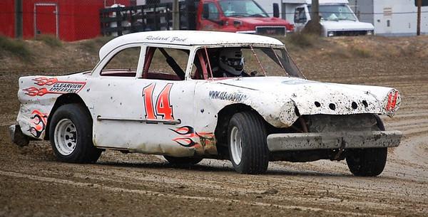 Nov 3-4 Delaware Dirt Track Championship at Delaware Intenational Speedway from SJDR