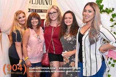 Premier Bridal Expo @ Renaissance Resort - 9.24.17