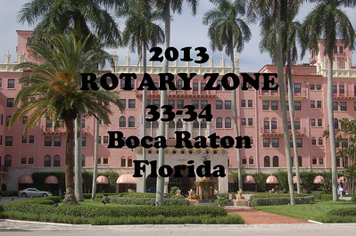 2013 Zone  33-34 Institute