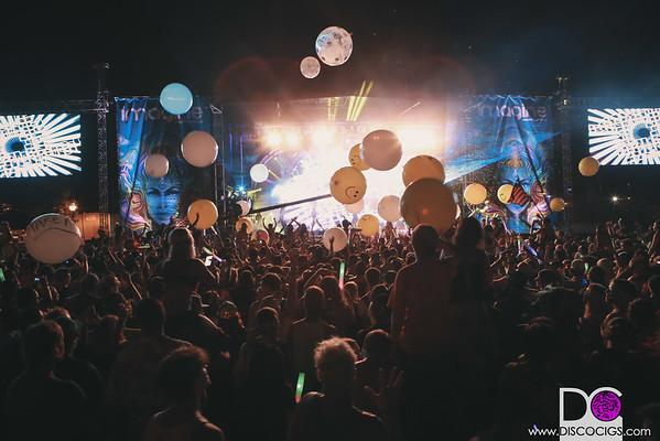 Imagine Music Fest | Day 2 Pt. 1 | 8-31-14