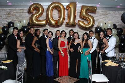 Prom 2015 Candids